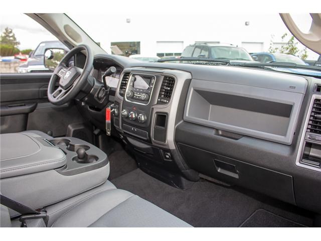2016 RAM 1500 ST (Stk: H667271A) in Abbotsford - Image 16 of 24