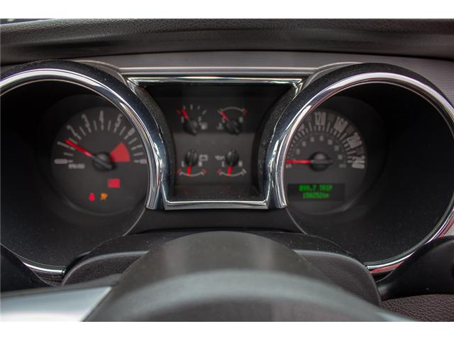 2006 Ford Mustang GT (Stk: AB0793) in Abbotsford - Image 23 of 27
