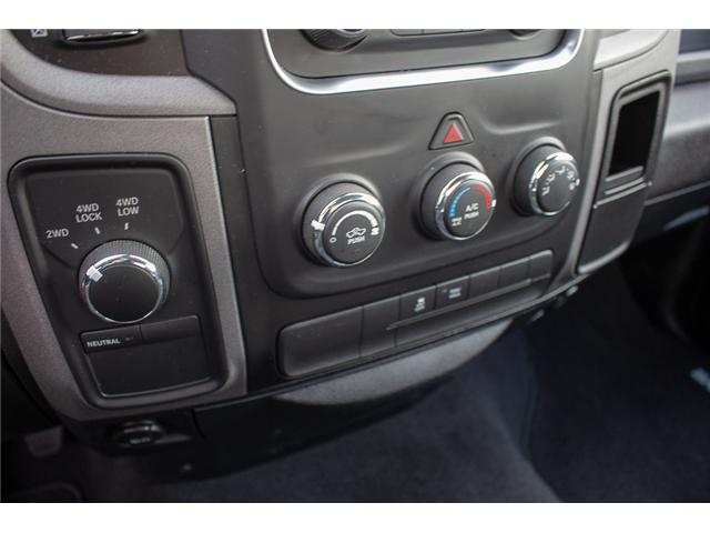2016 RAM 1500 ST (Stk: H667271A) in Abbotsford - Image 22 of 24