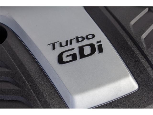 2017 Hyundai Veloster Turbo (Stk: AH8754) in Abbotsford - Image 10 of 29