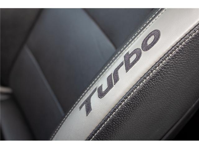 2017 Hyundai Veloster Turbo (Stk: AH8754) in Abbotsford - Image 13 of 29