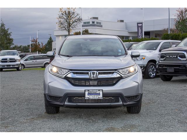 2018 Honda CR-V LX (Stk: AH8764) in Abbotsford - Image 2 of 24