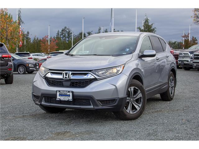 2018 Honda CR-V LX (Stk: AH8764) in Abbotsford - Image 3 of 24