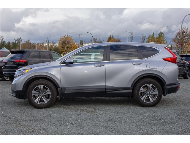 2018 Honda CR-V LX (Stk: AH8764) in Abbotsford - Image 4 of 24