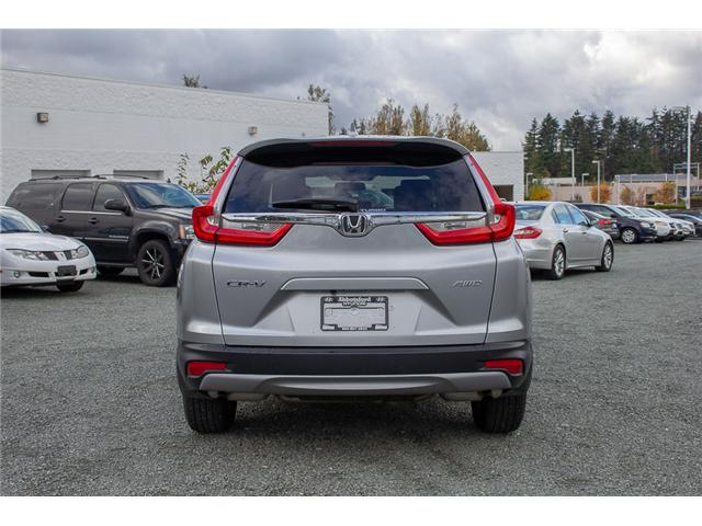 2018 Honda CR-V LX (Stk: AH8764) in Abbotsford - Image 6 of 24