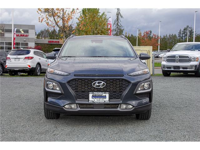2018 Hyundai KONA 2.0L Luxury (Stk: AH8773) in Abbotsford - Image 2 of 27