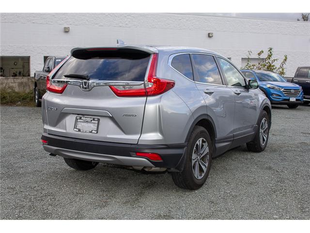 2018 Honda CR-V LX (Stk: AH8764) in Abbotsford - Image 7 of 24