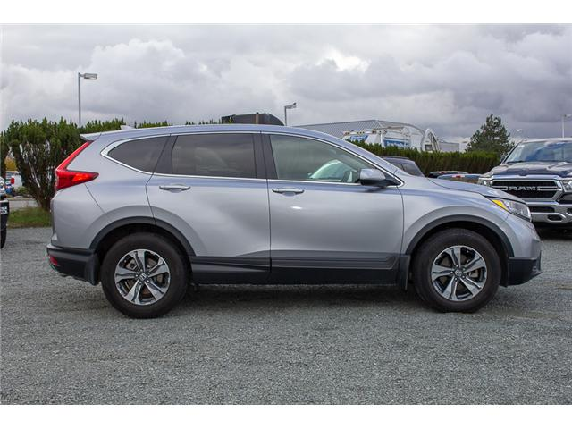 2018 Honda CR-V LX (Stk: AH8764) in Abbotsford - Image 8 of 24