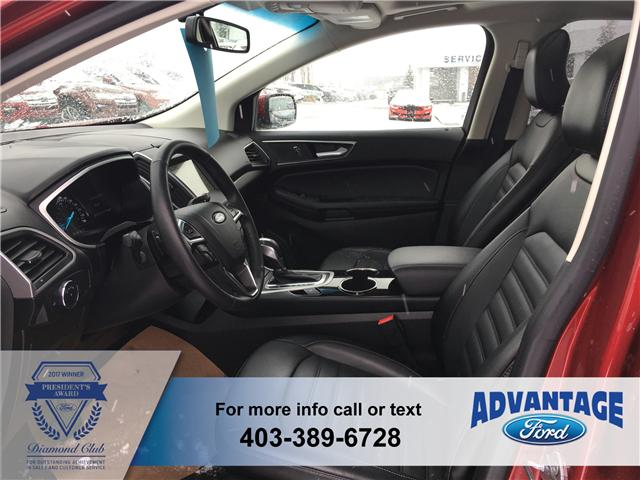 2017 Ford Edge SEL (Stk: 5324) in Calgary - Image 2 of 18