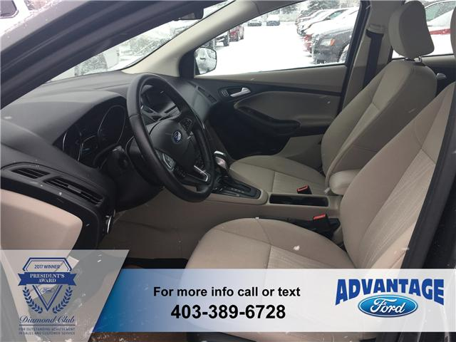 2015 Ford Focus SE (Stk: J-1436A) in Calgary - Image 2 of 17