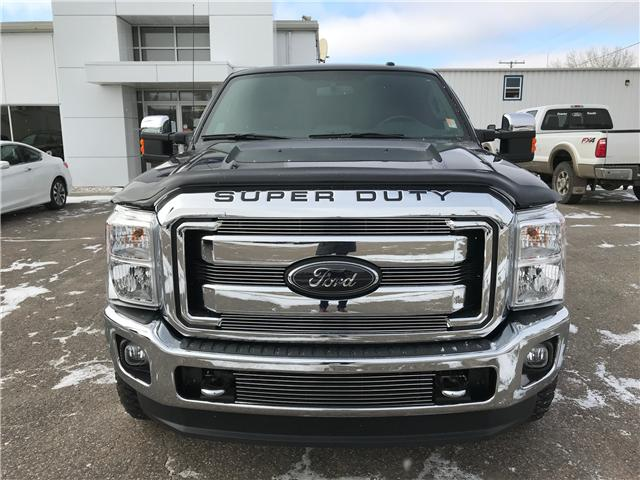 2016 Ford F-350 Lariat (Stk: 8331A) in Wilkie - Image 19 of 22
