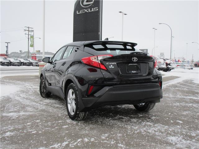 2019 Toyota C-HR XLE Package (Stk: 193043) in Regina - Image 2 of 26