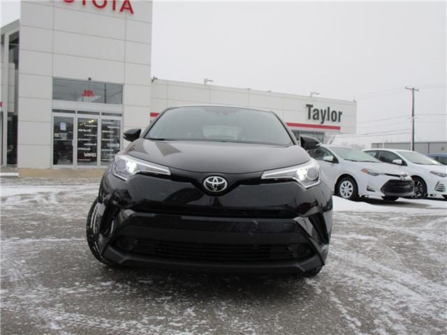 2019 Toyota C-HR XLE Package (Stk: 193043) in Regina - Image 6 of 26