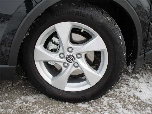 2019 Toyota C-HR XLE Package (Stk: 193043) in Regina - Image 7 of 26