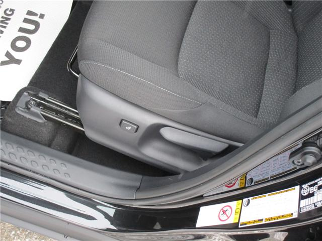 2019 Toyota C-HR XLE Package (Stk: 193043) in Regina - Image 9 of 26