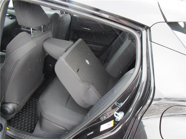 2019 Toyota C-HR XLE Package (Stk: 193043) in Regina - Image 22 of 26
