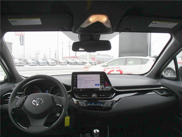 2019 Toyota C-HR XLE Package (Stk: 193043) in Regina - Image 11 of 26