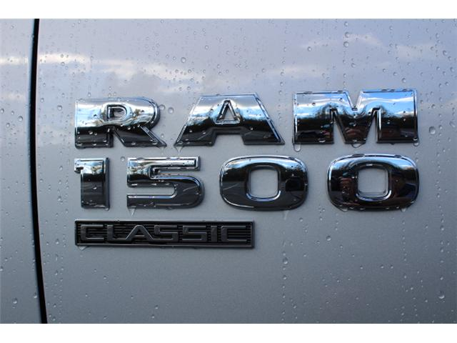 2019 RAM 1500 Classic SLT (Stk: S513757) in Courtenay - Image 21 of 30