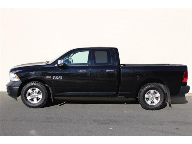 2014 RAM 1500 ST (Stk: S271490A) in Courtenay - Image 27 of 29