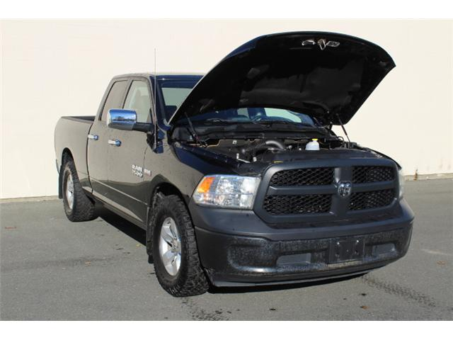 2014 RAM 1500 ST (Stk: S271490A) in Courtenay - Image 28 of 29