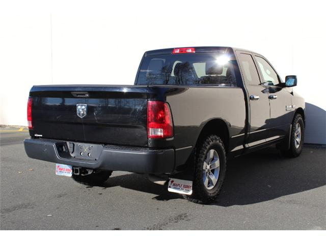 2014 RAM 1500 ST (Stk: S271490A) in Courtenay - Image 4 of 29