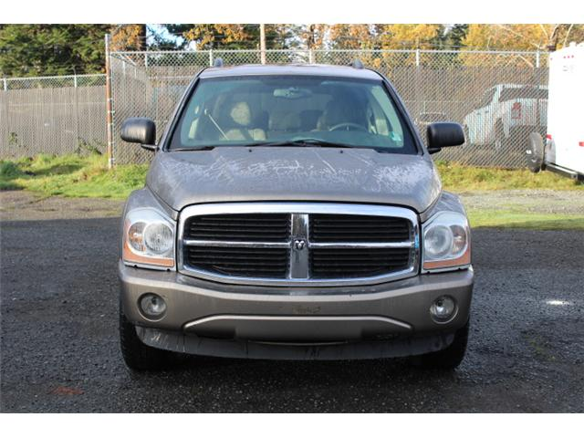 2004 Dodge Durango Limited (Stk: R629078B) in Courtenay - Image 2 of 10
