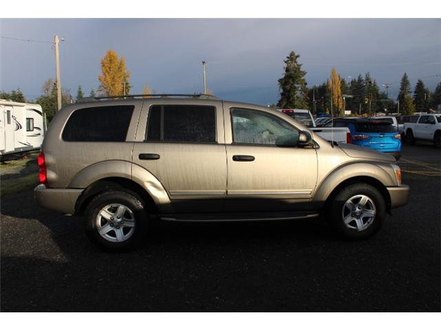 2004 Dodge Durango Limited (Stk: R629078B) in Courtenay - Image 7 of 10