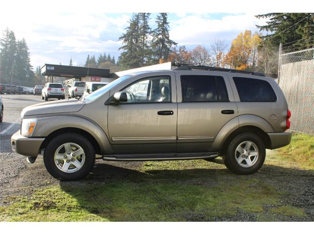 2004 Dodge Durango Limited (Stk: R629078B) in Courtenay - Image 4 of 10