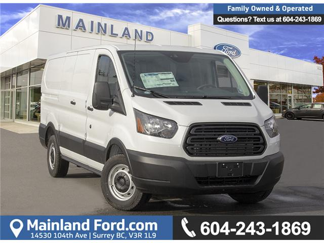 2019 Ford Transit-150 Base (Stk: 9TR8290) in Surrey - Image 1 of 24
