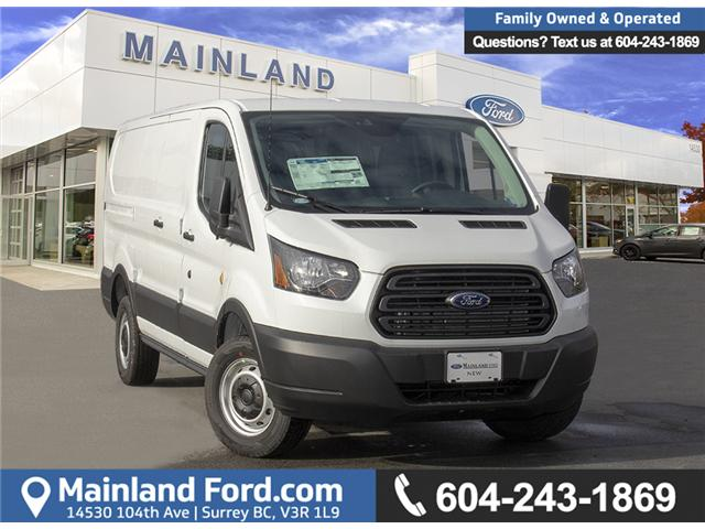 2019 Ford Transit-250 Base (Stk: 9TR8291) in Surrey - Image 1 of 24