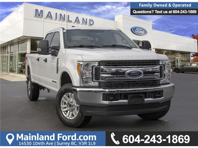 2017 Ford F-350 XLT (Stk: P5841) in Surrey - Image 1 of 29