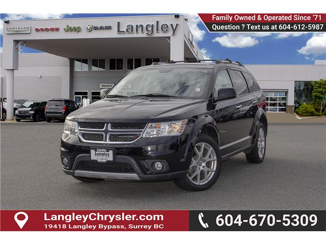 2015 Dodge Journey R/T (Stk: H529070A) in Surrey - Image 3 of 22