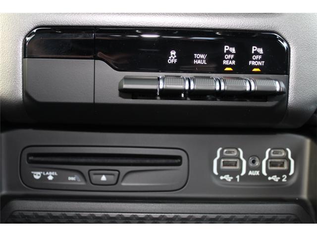 2019 RAM 1500 Big Horn (Stk: N619085) in Courtenay - Image 13 of 30