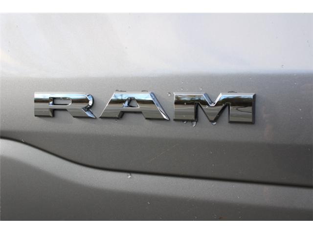 2019 RAM 1500 Big Horn (Stk: N619085) in Courtenay - Image 21 of 30