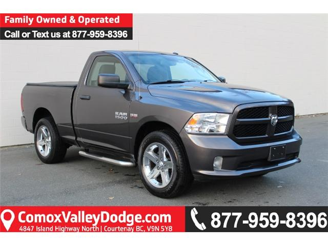 2015 RAM 1500 ST (Stk: S314413A) in Courtenay - Image 1 of 30