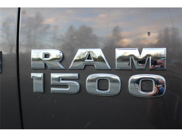 2015 RAM 1500 ST (Stk: S314413A) in Courtenay - Image 22 of 30