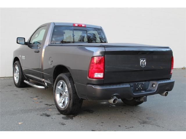 2015 RAM 1500 ST (Stk: S314413A) in Courtenay - Image 3 of 30