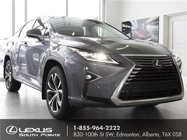 2017 Lexus RX 350 Base (Stk: L800585A) in Edmonton - Image 1 of 19