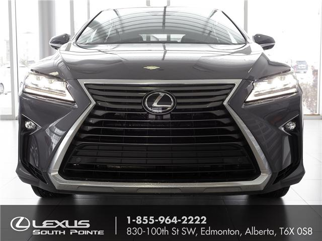 2017 Lexus RX 350 Base (Stk: L800585A) in Edmonton - Image 2 of 19