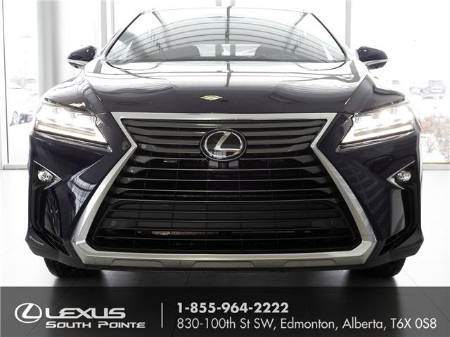 2017 Lexus RX 350 Base (Stk: L900083A) in Edmonton - Image 2 of 19