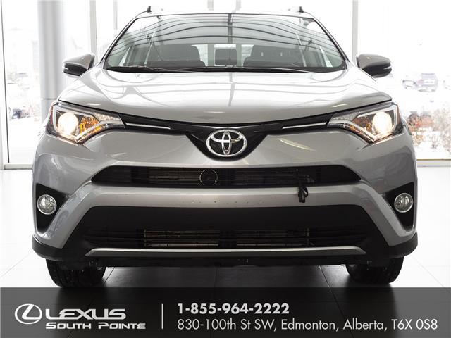 2016 Toyota RAV4 XLE (Stk: L9D0117A) in Edmonton - Image 2 of 20