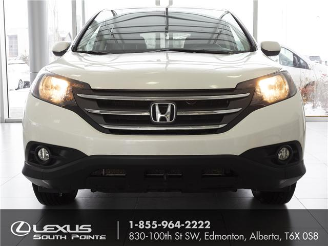 2013 Honda CR-V EX-L (Stk: L600388A) in Edmonton - Image 2 of 20