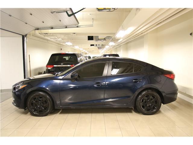 2016 Mazda Mazda3 GX (Stk: AP3095) in Toronto - Image 2 of 28