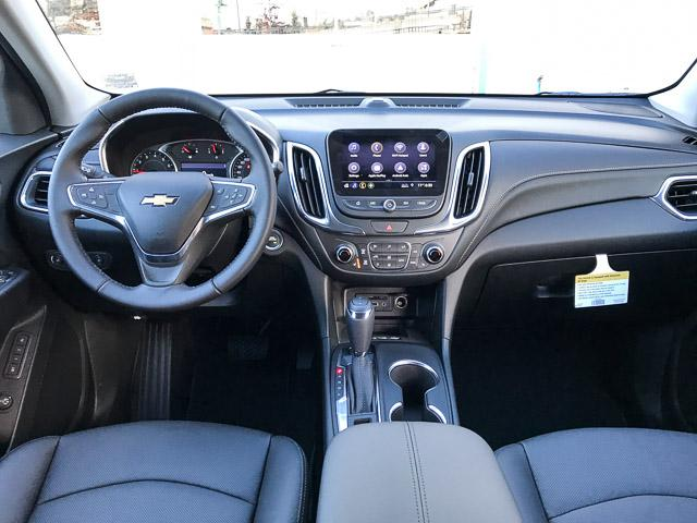 2019 Chevrolet Equinox Premier (Stk: 9E36500) in North Vancouver - Image 13 of 14