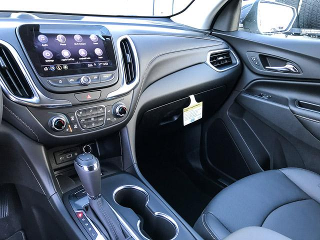 2019 Chevrolet Equinox Premier (Stk: 9E36500) in North Vancouver - Image 8 of 14