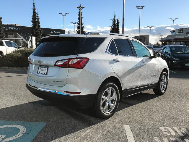 2019 Chevrolet Equinox Premier (Stk: 9E36500) in North Vancouver - Image 3 of 14