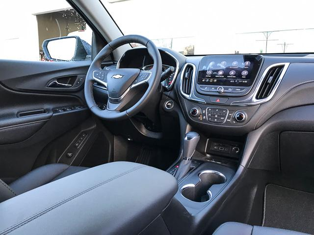 2019 Chevrolet Equinox Premier (Stk: 9E36500) in North Vancouver - Image 4 of 14