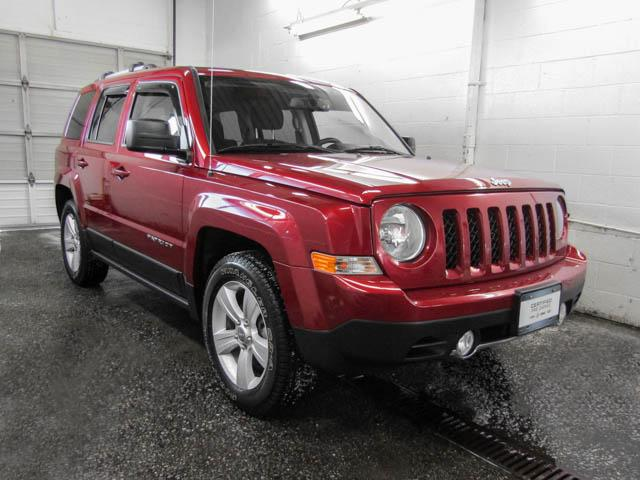 2016 Jeep Patriot Sport/North (Stk: 78-15122) in Burnaby - Image 2 of 23