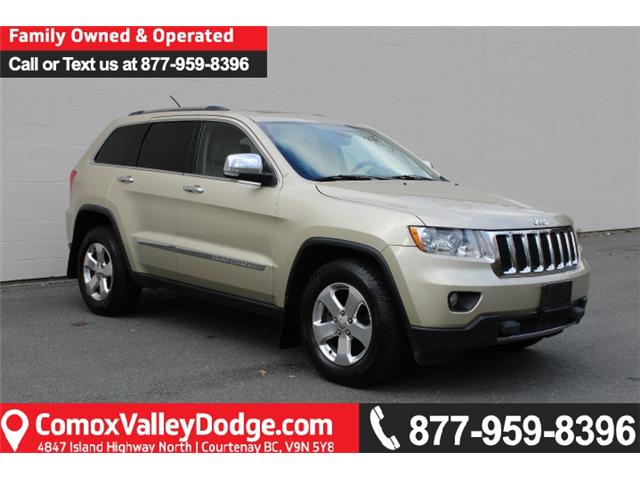 2012 Jeep Grand Cherokee Limited (Stk: C406968B) in Courtenay - Image 1 of 30