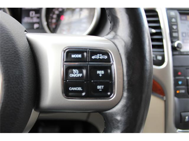 2012 Jeep Grand Cherokee Limited (Stk: C406968B) in Courtenay - Image 12 of 30